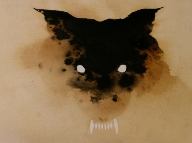 Coffee Wolf